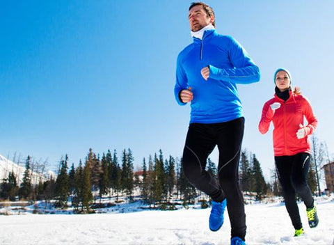 how to get fit in the winter season