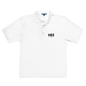 MIH POLO - MIH Collection