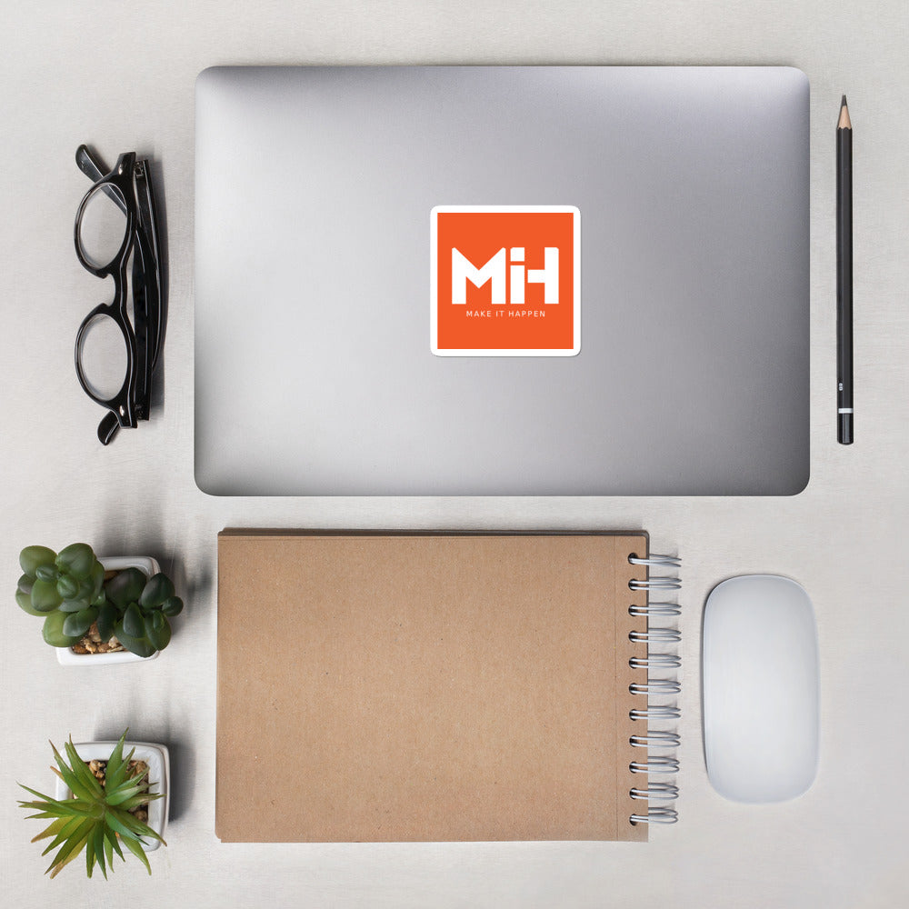 THE MIH STICKER! - MIH Collection