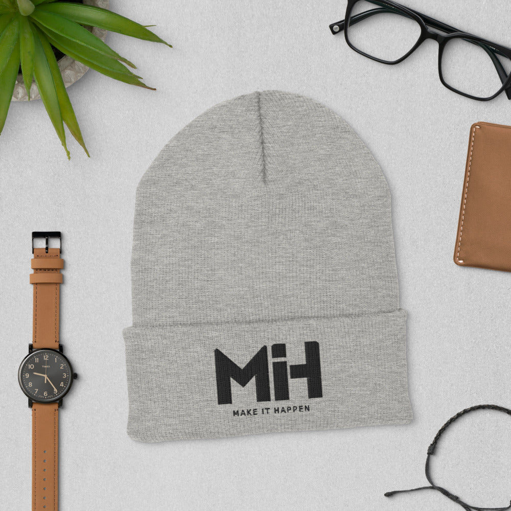 MIH Beanie - MIH Collection