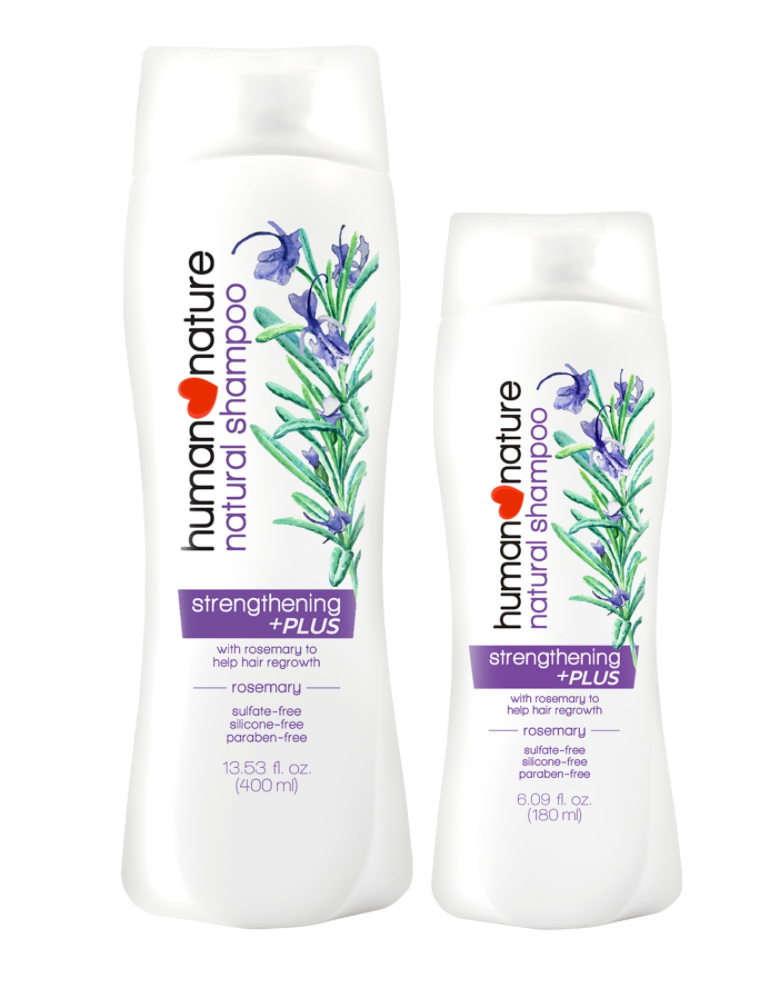 Strengthening PLUS Shampoo