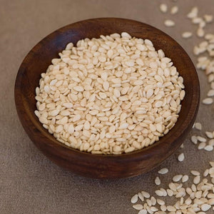 Sesame Seeds (pack of 250g)