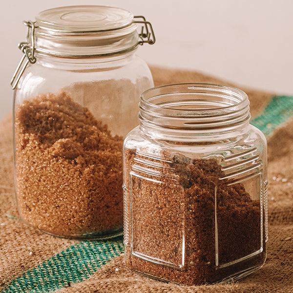 Brown Sugar (per kilo)