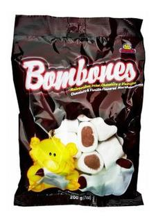 MARSHMALLOWS CHOCOLATE Y VAINILLA 200 G