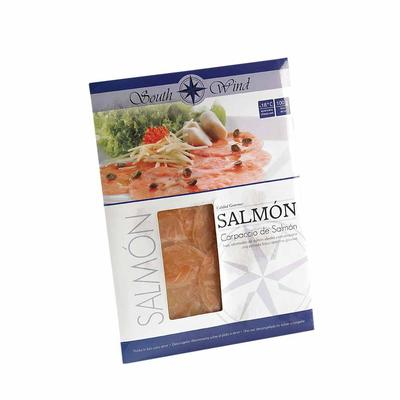 CARPACCIO SALMON SOUTH WIND 100 G