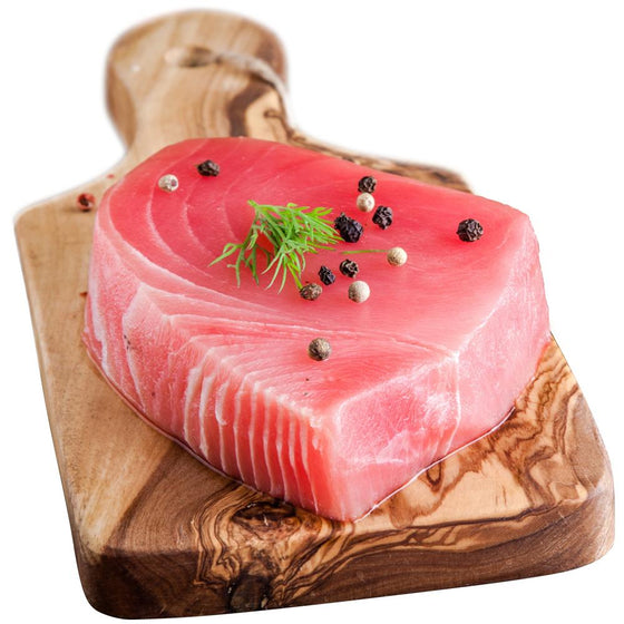 ATUN STEAK IMP. 210-240 GR
