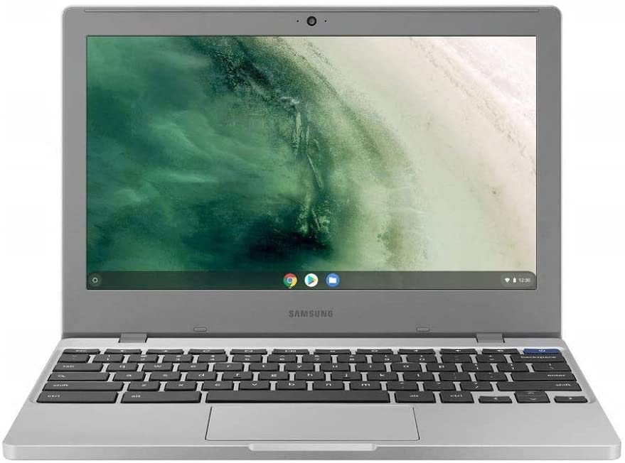 NEW Samsung Chromebook 11.6 Laptop Intel N4000 2.6GHz 32GB eMMC 4GB RAM ChromeOS