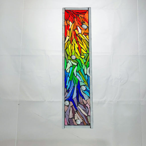 Panel Mosaic Kit - Rainbow