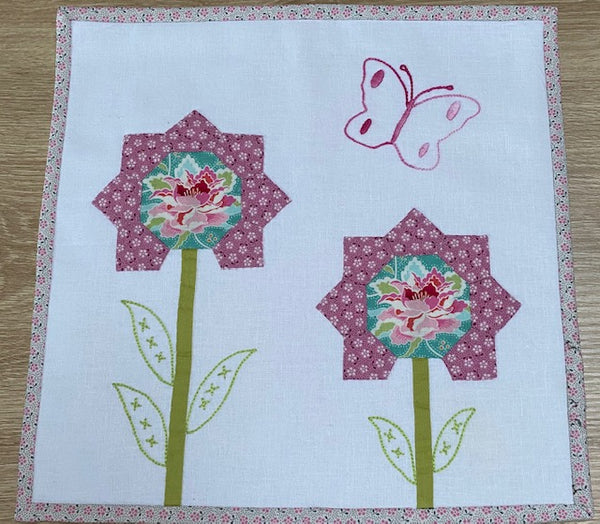 EPP Mini Quilt No 2 Kit