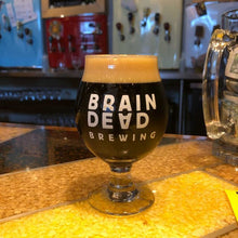 Load image into Gallery viewer, Barrel Wood for Smoking - BrainDead Brewing - Hammer of the Gods