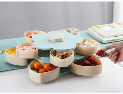 Candy Tray Food Storage Box