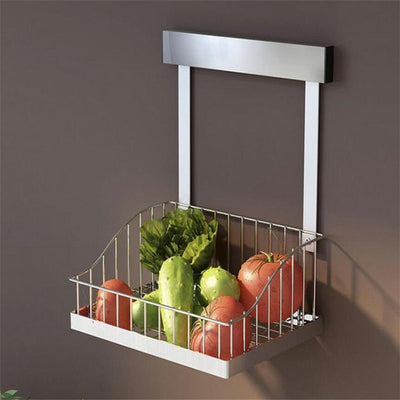 Kitchen Stainless Steel Multifunction Dish Drying Rack