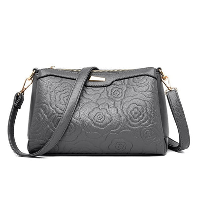 Women's Famous Brands Soft Leather Bags