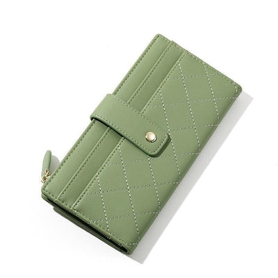 Women's Wallet Pu Leather Purse