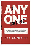 Anyone But Me Book (COMING SOON)