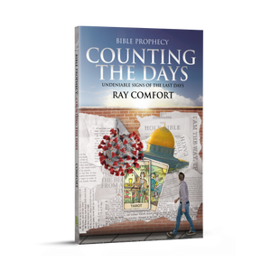 Counting the Days - Book