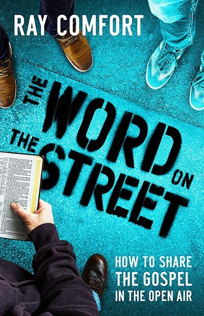 The Word on the Street Book (COMING SOON)