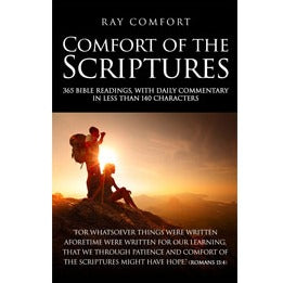 Comfort of the Scriptures PDF Download