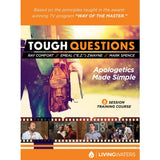 Tough Questions 5-Session Video Study DOWNLOAD