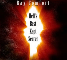 Hell's Best Kept Secret Series MP3 Download