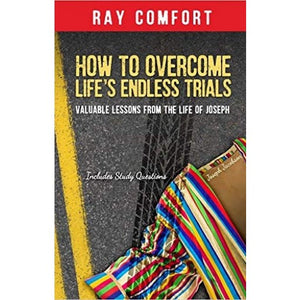 How to Overcome Life's Endless Trials Book (COMING SOON)