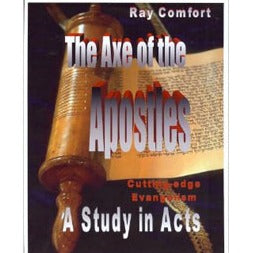 The Axe of the Apostles MP3 Download