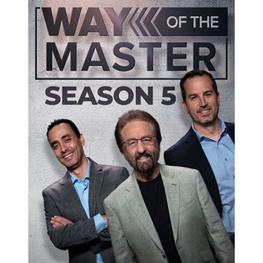 The Way of the Master - Season 5 Video DOWNLOAD