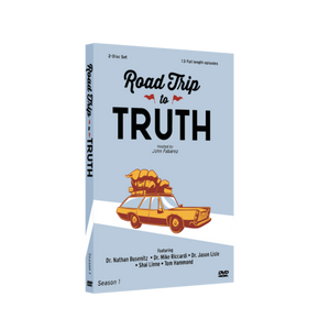 Road Trip To Truth - DVD Series