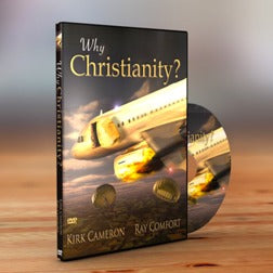 Why Christianity? - DVD