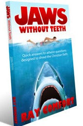 Jaws Without Teeth PDF Download