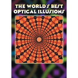 World's Best Optical Illusions