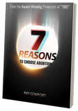7 Reasons To Have An Abortion - Booklet