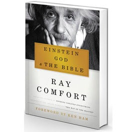 Einstein, God, & the Bible