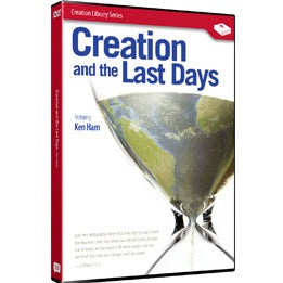 Creation and the Last Days Video Download