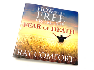 How to be Free From the Fear of Death - Booklet