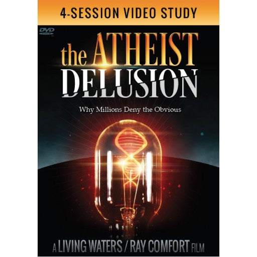 The Atheist Delusion Video Study MP4 Download