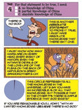 The Atheist Test - Comic