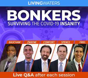 Bonkers Conference MP4 Download