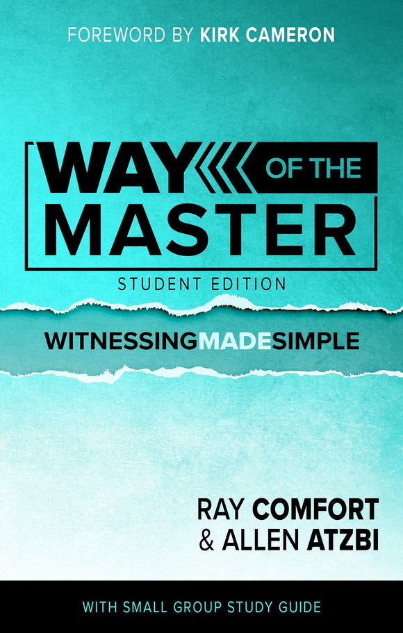 Way of the Master: Student Edition