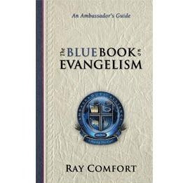 The Blue Book on Evangelism