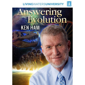 Answering Evolution MP4 DOWNLOAD