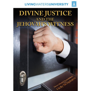 Divine Justice and the Jehovah's Witness MP4 Download