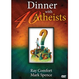 Dinner with 40 atheists Video Download