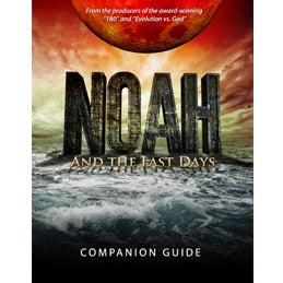 Noah Companion Guide (PDF) Download