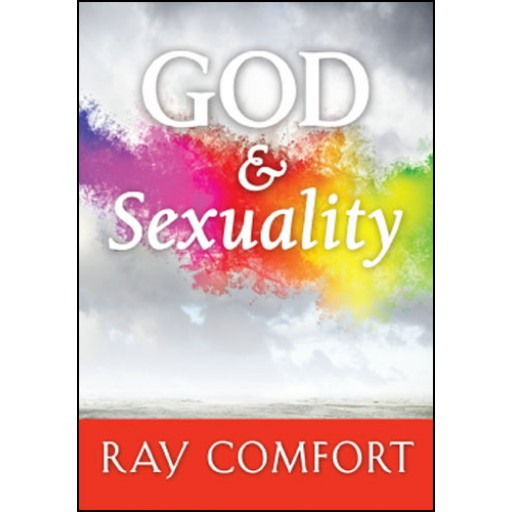 God & Sexuality - Booklet