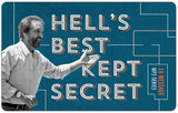 Hell's Best Kept Secret 16 Audio Set USB