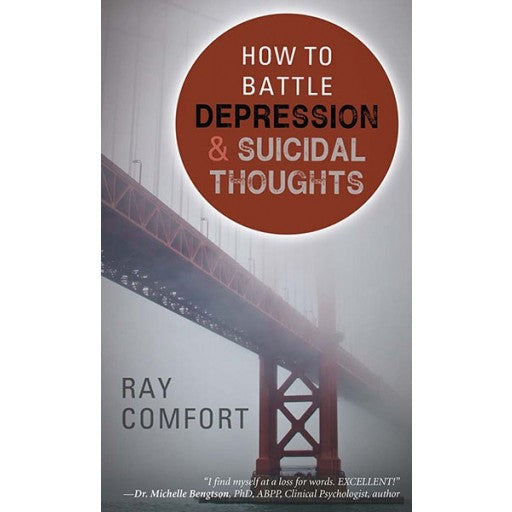 How to Battle Depression and Suicidal Thoughts PDF Download
