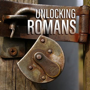 Unlocking Romans MP3 Download