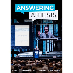 Answering Atheists Conference 2019 (MP4 Download)