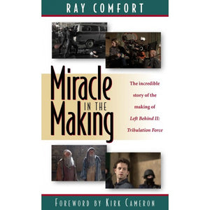 Miracle in the Making PDF Download